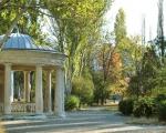 Sanatorium Kuyalnik in Odessa