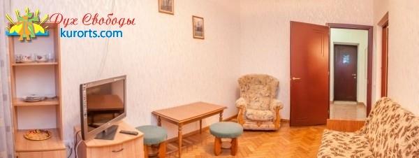 Санаторий Лермонтовский номера