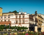 Hotel Mozart Odessa