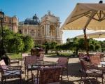 Отель Моцарт Одесса