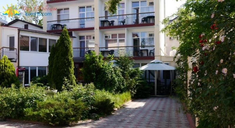 Частная резиденция Особняк
