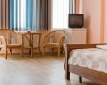 Отель Пальма Одесса номера