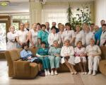Коллектив лечебного отделения