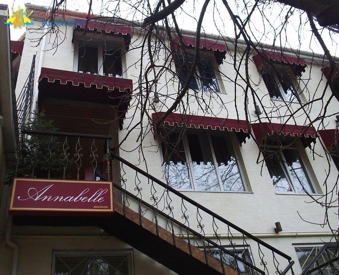 Мини-гостиница Annabelle