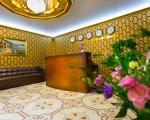 Отель Клумба