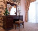 Zolotoe runo Hotel Odessa