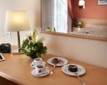 Завтрак в номере