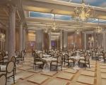 Готель Landmark Брістоль
