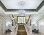 Отель Landmark Бристоль