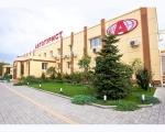 Hotel Avtoturist Odessa