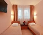 Отельный комплекс ОК Одесса