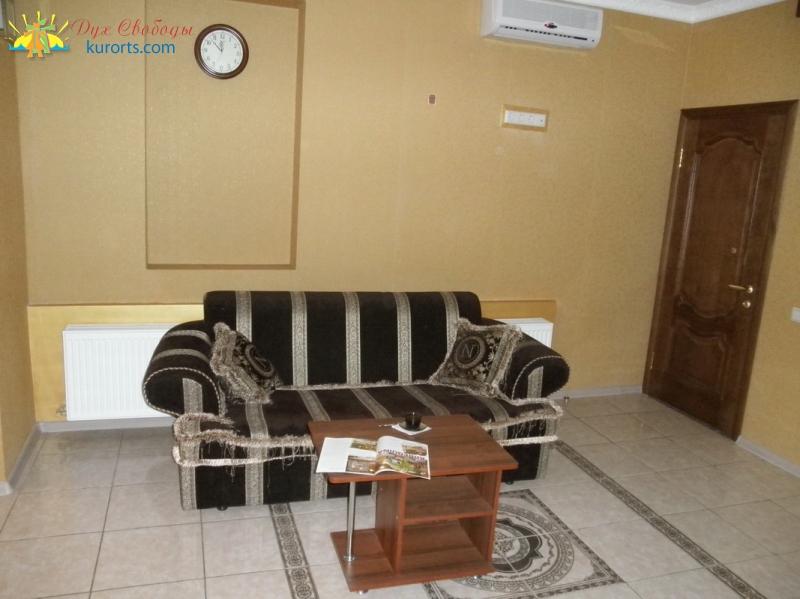 Мини-отель Родина в Одессе