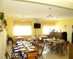 Гостиница Фиеста Затока кафе