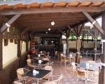 Гостиница Фараон Затоке кафе