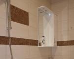 Квартира Тенистая 9/12 ванная комната