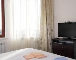 Квартира Тенистая 9/12 спальня