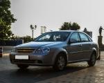 Chevrolet Lacetti (Шевроле Лачетти, механика)