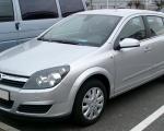 Opel Astra (Опель Астра, механика)