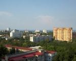 Чудо-город посуточно одесса вид из окна