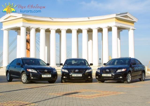 Премиум такси Джокер Одесса