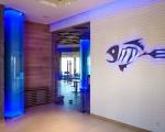 Ресторан Рыба в Одессе