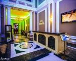 Club-Hotel Ministerium