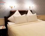 Club-Hotel Ministerium Odessa