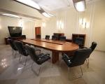 Конференц-залы бизнес-центра Солнечный
