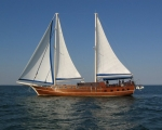 Аренда яхт Одесса