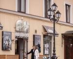 Отель Дерибас в Одессе