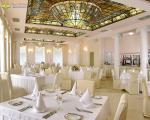 Отель Палас дель Мар ресторан