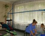 Детский санаторий Хаджибей