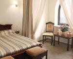 Гостиница Grand-Рettine