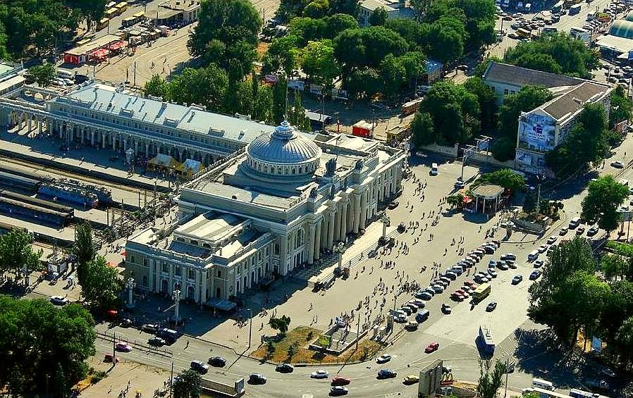 30 лучших отелей в одессе украина bookingcom