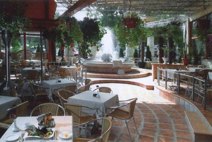 Ресторан Эдельвейс