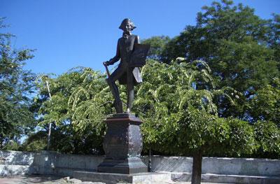Эконом памятник Волна Советская Гавань Резные памятники Выхино